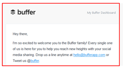 Top 10 B2B email marketing examples to increase engagement