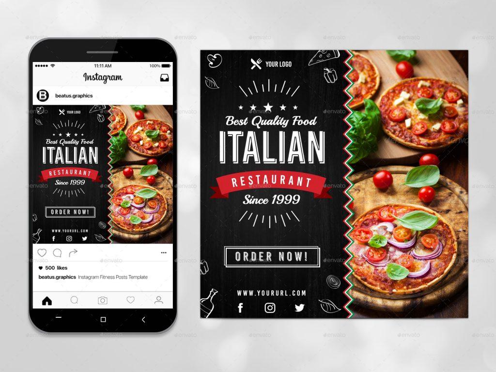 Mobile ads on restaurant marketing strategies