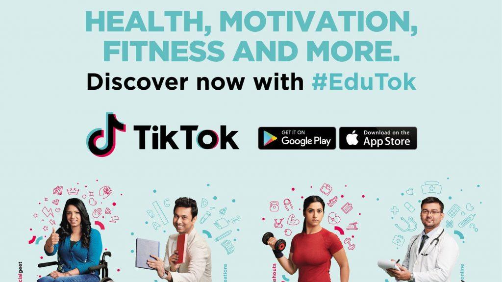Educational video Tiktok marketing strategy
