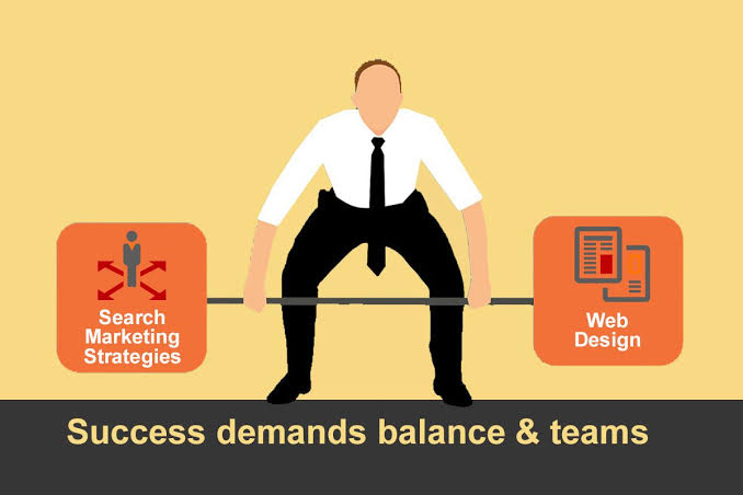 Search marketing strategies to generate B2B leads