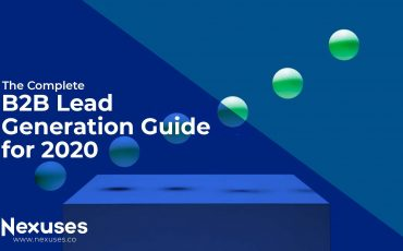 B2B Lead Generation Guide for 2020
