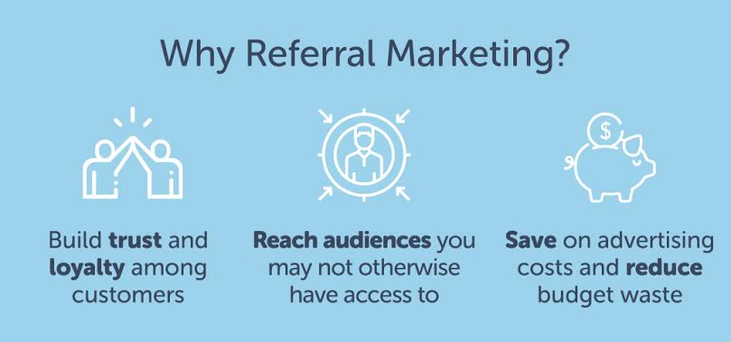 Create referral campaigns to turn email leads into more email leads