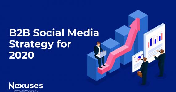 B2B Social Media Strategy for 2020
